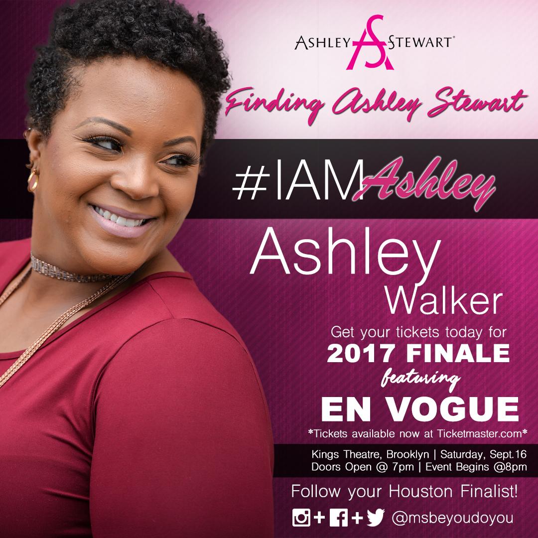 I AM ASHLEY! – Model